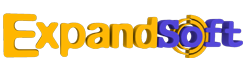 ExpandSoft Argentina Software Logo